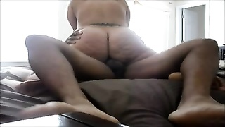 large booty creampie Thumb