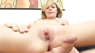Double Creampie Compilation Thumb