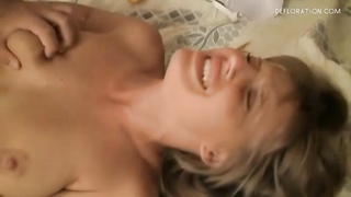 boob licking and trimmed slit banging porn Thumb