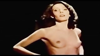 hookup BOOGIE - vintage dance tease and fellatio music video Thumb