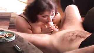 inexperienced smokes as she pleases man meat Thumb