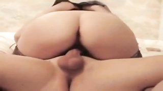 wifey  with her boyfriend has great hook-up Thumb