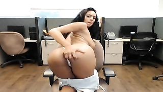 Sexi Desi slut on Skype 3 Thumb