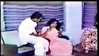 impressive old Desi Porn film Featuring steamy Desi Auntie Thumb