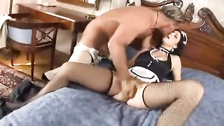 German Maid and her Boss Thumb