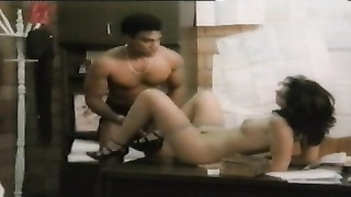 Franco Roccaforte - Interracial hook-up  With An European chick Thumb