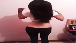 Turkish young chick asian Dance 4 Thumb