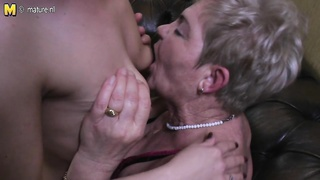 Hot lesbian group sex with moms and young girls Thumb
