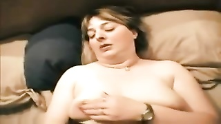 amateur BBW obsolete With bush Thumb