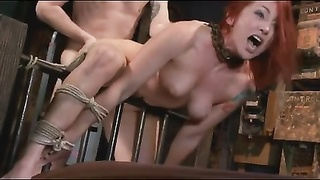 crazy BDSM Music Porno Compilation by Cezar73 Thumb