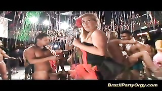 naughty dp at brazilian party Thumb