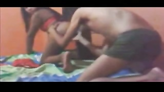 Horny Indian Couple On Cam Thumb