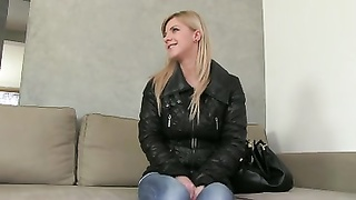 sweet czech teen nathaly sucking and fucking Thumb