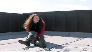 Jeans Pants Wetting at Clips4sale.com Thumb