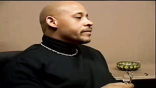 Therapist has the black wife suck hubby Thumb