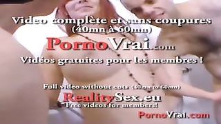 French pornstar DIXIE superbe fille !! French amateur Thumb