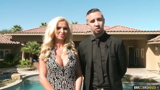Brazzers -Brazzers House episode 5, Full version Thumb