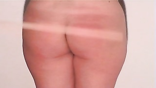 Caning wife - another 49 strokes Thumb