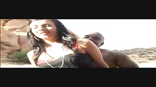 Horny wife cheats with a black man and loves it Thumb
