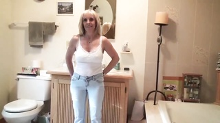 Peeing My Jeans - Just A Silly Video Thumb