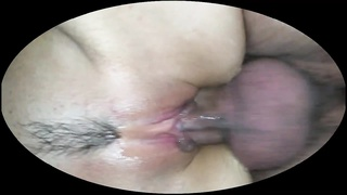 notte hot (anal) Thumb