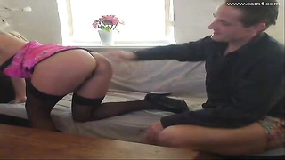 Danish couple on cam 2.1 Thumb