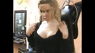 FRENCH PORN 10 anal bonde babes coifeuse Thumb