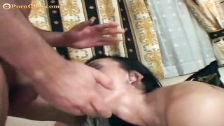 Young wife threesome Thumb