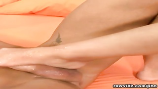 Sexy Andy San Dimas Foot Fetish Sex Thumb