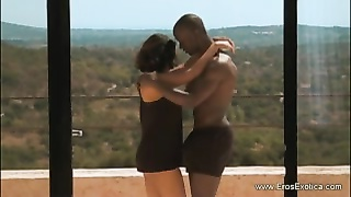 Passionate African Sex Thumb