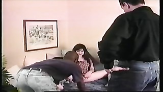 Two Blacks-See How They Cum Thumb