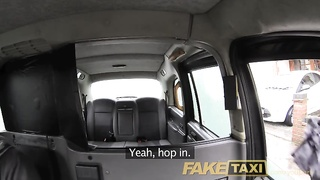 FakeTaxi Anal delight nice and tight Thumb