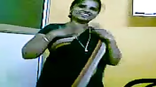 Indian Aunty 1226 Thumb