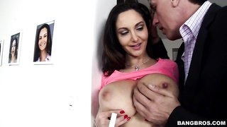 Ava Addams is picture perfect Thumb