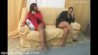 Spitting at Clips4sale.com Thumb