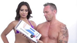 Autoblow 2 Blowjob Machine Review with Jynx Maze Thumb