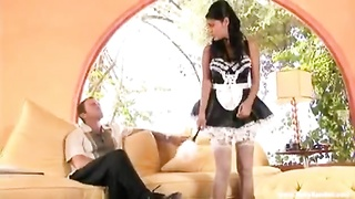 PRIYA RAI MAID TO ORDER Thumb