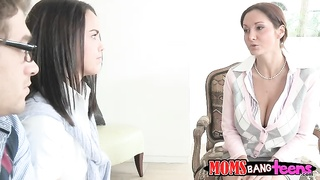 Sweet Seduction - Ava Addams & Dillion Harper Thumb