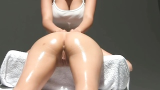 a nice massage girl to girl Thumb