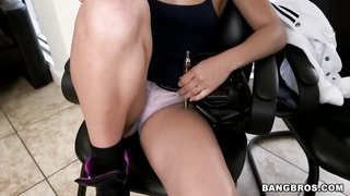 Amateur Babe Love to Fuck Thumb