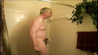 SHOWER WANKING Thumb