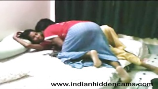 Indian Desi Couple Homemade Hardcore Sex Scandal Thumb