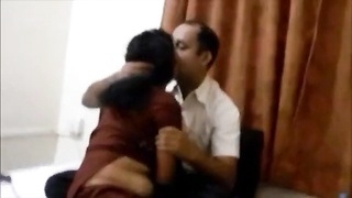 Mature Couple Typical Tradition Sex Thumb