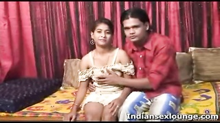 NICE INDIAN BOY WITH SEXY GIRL Thumb