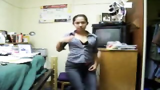 Must watch NRI Nurse Homemade Dance Thumb