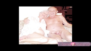 Ilovegranny compilation of grannies and cocks Thumb