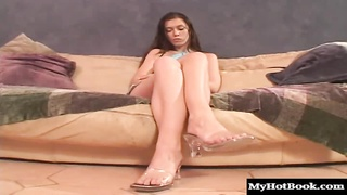 Its fun watching analsex fiend Alicia Alighatti pretend shes shy and retiring and Thumb