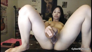 Asia Zo Amazing Asian Pornstar Show Thumb