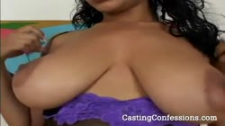 Misty Love Is Casted For First Porn Scene Thumb