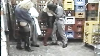 Classic german fetish video FL 7 Thumb